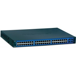 Trendnet TEG-448WS 48-Port Gigabit Web Smart Switch