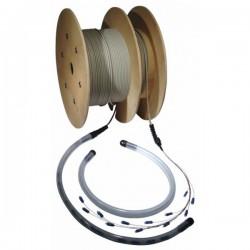Pre-Terminated Fibre Cable