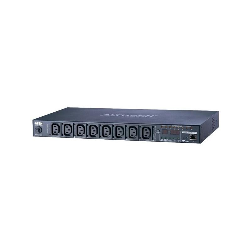 Aten PE6108G power distribution unit PDU