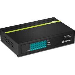 Trendnet TPE-TG80G 8-Port Gigabit GREENnet PoE+ Switch