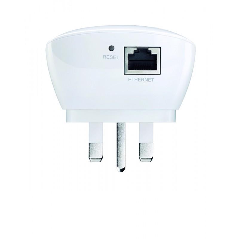 TP-LINK 300Mbps Wi-Fi Range Extender   TP-Link 300Mbps ...