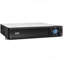 APC SMC1500I-2U Smart-UPS C 1000VA 2U Rack mountable LCD 230V
