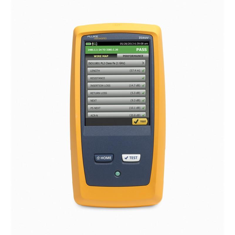 Fluke DSX-5000 INTL