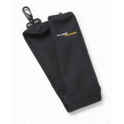 TS100 Pouch + Belt Clip