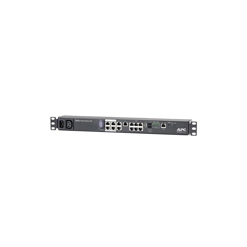 APC NetBotz Rack Monitor 250