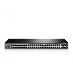 TP-LINK T2600G-52TS (TL-SG3452)