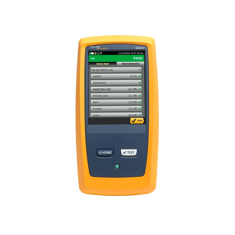 Fluke DSX-8000-W INT