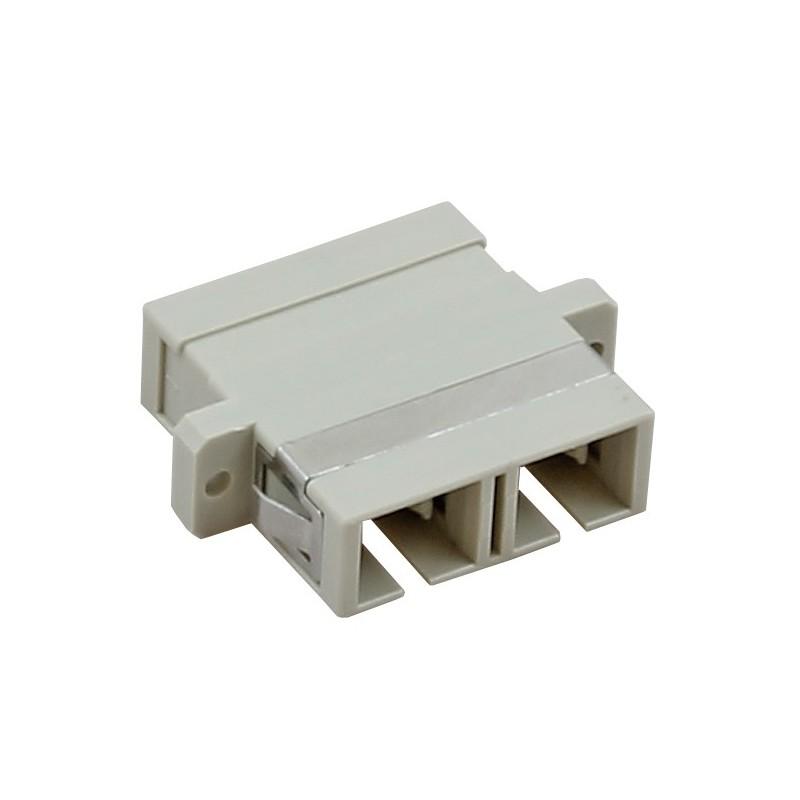 SC - SC Bulkhead Coupler/Adapter