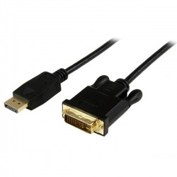 StarTech.com 3ft DisplayPort-DVI
