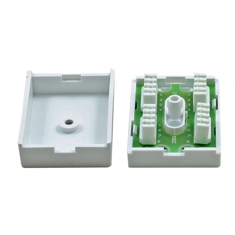 78A 4 Pair Junction Box