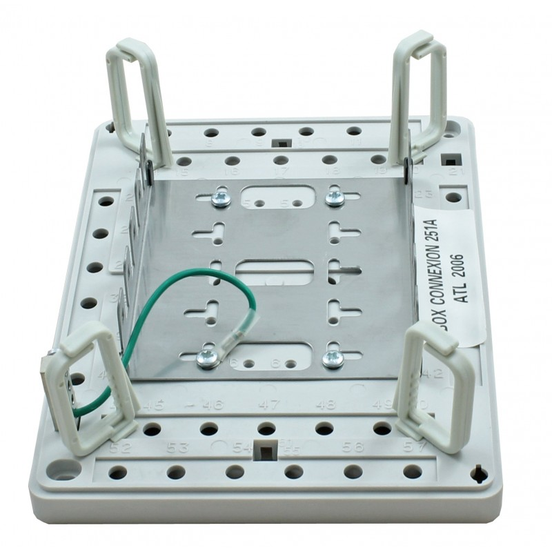 251A 50 Pair Connection Box