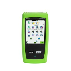 Netscout OneTouch AT G2 Ethernet Tester