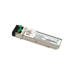 Netscout SFP-1000ZX Gig Fiber DDM SFP Transceiver
