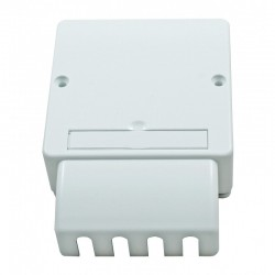 Cat6 CCS 4000 Series Tamper Proof Outlets