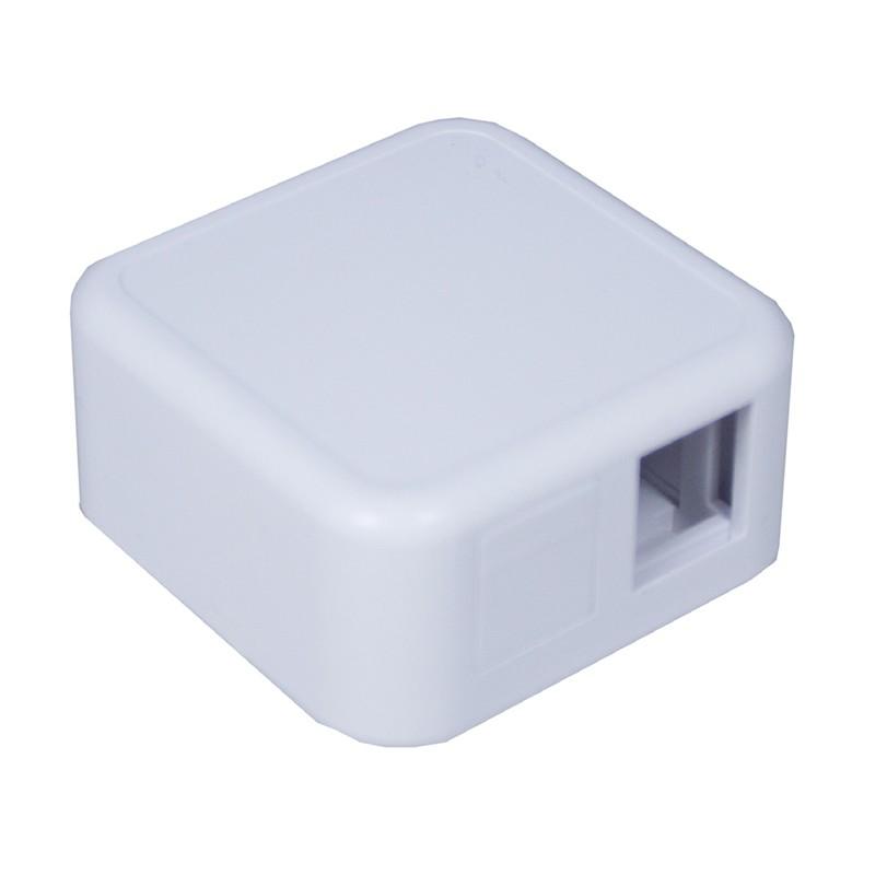 Connectix Keystone Surface Mount Box