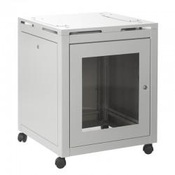 600mm (w) x 600mm (d) Floor Standing Data Cabinet