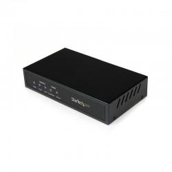 tarTech.com Gigabit Ethernet Over Coaxial LAN Extender Receiver - 2.4 km