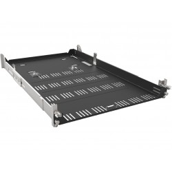 HP Z4/Z6 G4 Depth Adj Fxd Rail Rack Kit