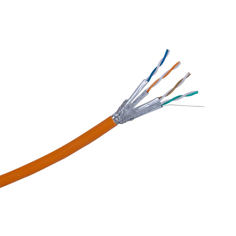 Cat 7a S/FTP B2ca Solid Cable