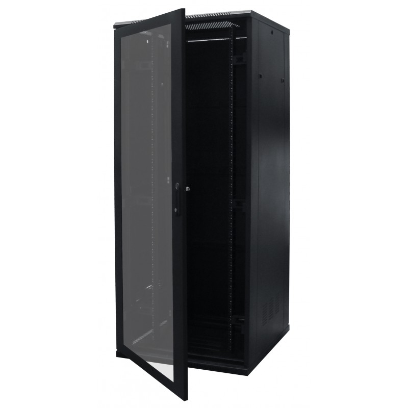 42u Rax 600mm x 800mm Data Cabinet