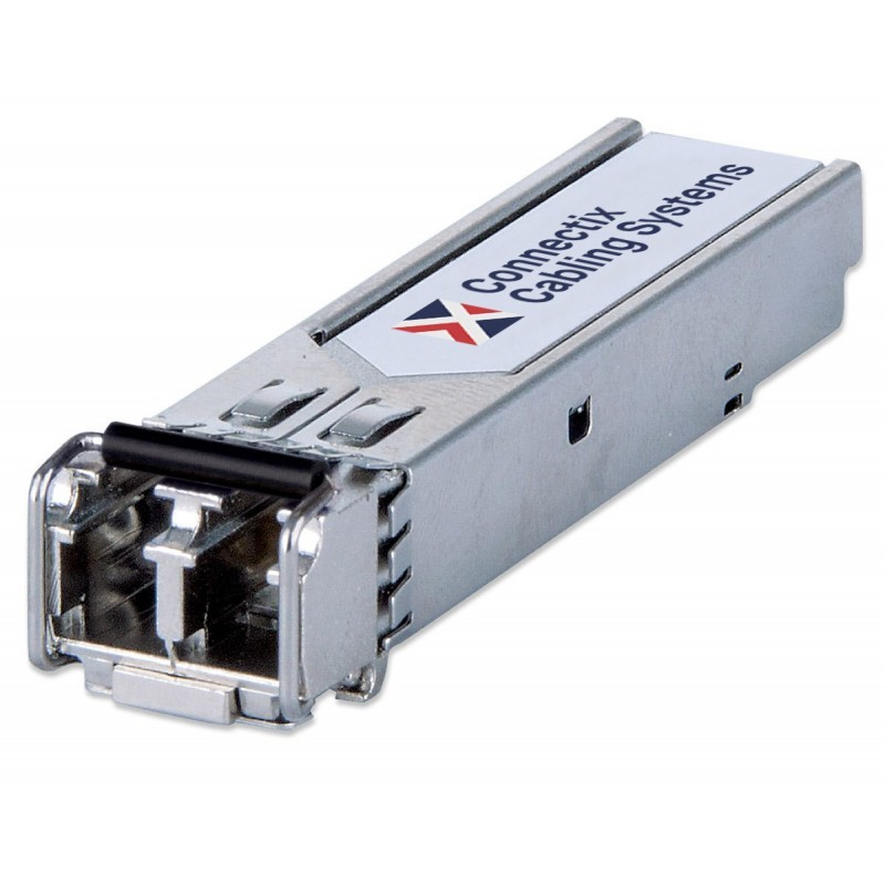 Transceiver Dell Compatible 10GBase-SR SFP MMF, 850nm, 300m, LC, DOM 407-BBOU