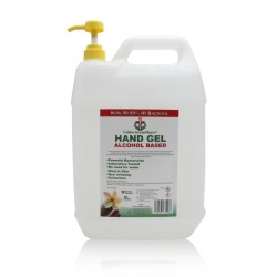 Germ Slayer Hand Sanitiser 5 Litre Bottle