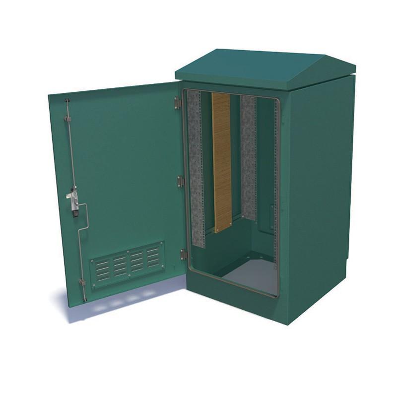 Street Cabinets - Type 1