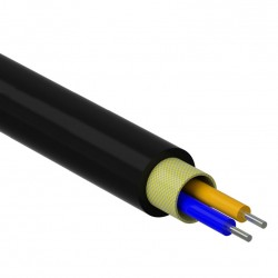 Connectix Underground Drop Cable 36F