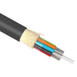 All-Dielectric Self-Supporting (ADSS) Aerial Cable