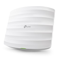 TP-LINK AC1350 Wireless MU-MIMO Gigabit Ceiling Mount Access Point