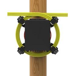 Connectix Cable Slack Holder