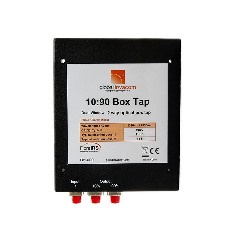 FibreIRS 10:90 Box Tap