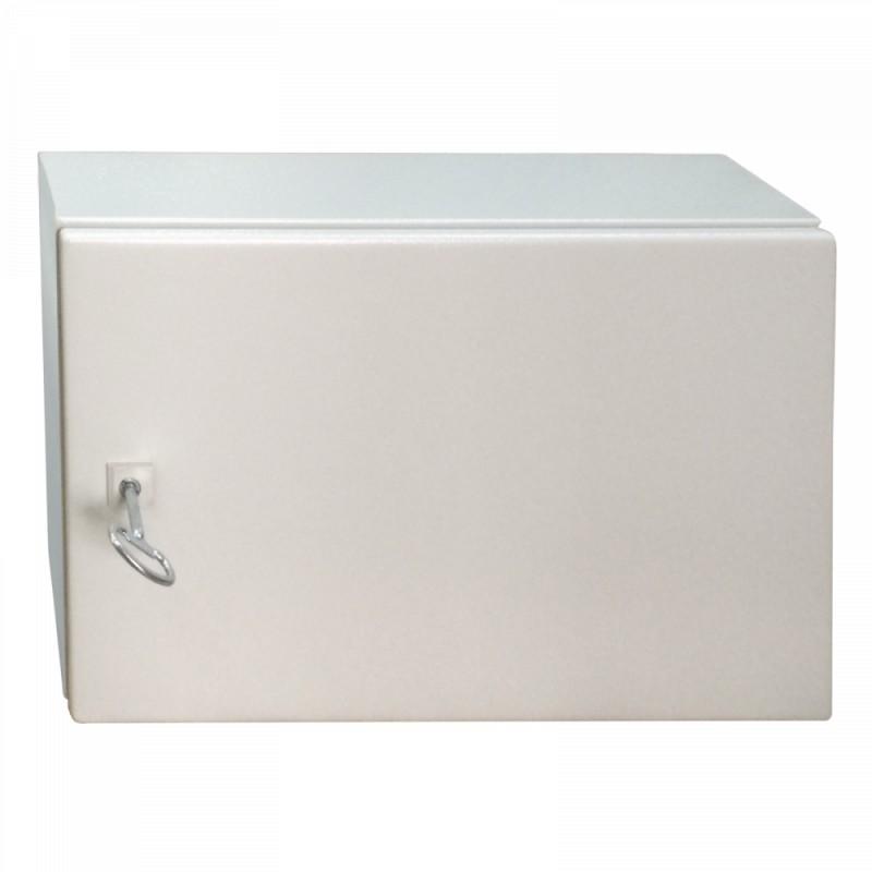 Outdoor Lockable Cabinet