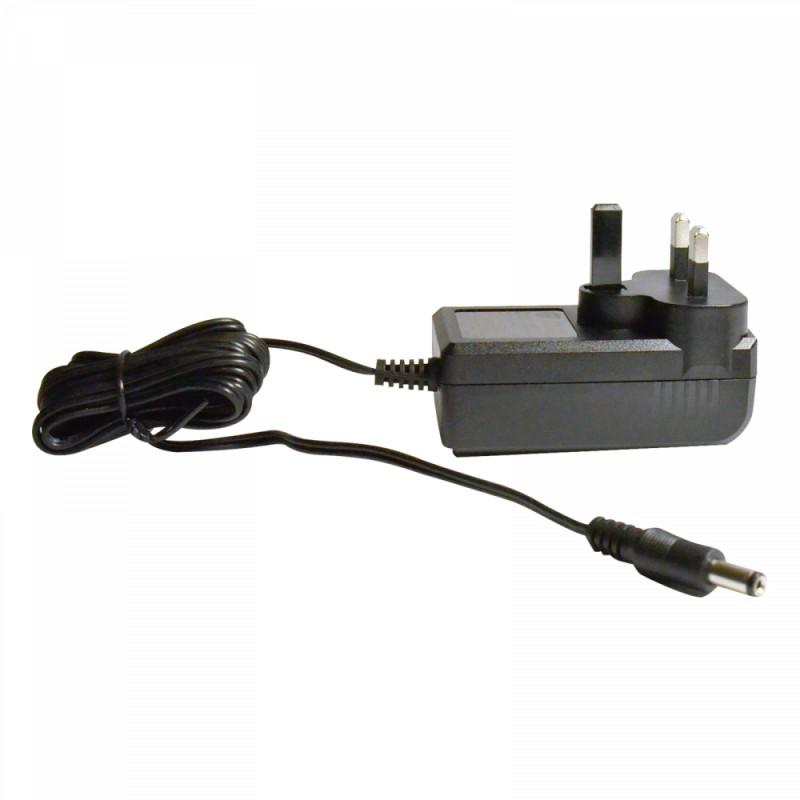 Power supply unit 12V - 1.5A (UK)