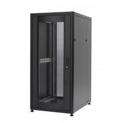 RackyRax 600mm x 1000mm Server Cabinet Front closed