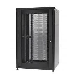 RackyRax 800mm x 1000mm Server Cabinet front closed