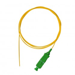 LC/APC Singlemode Fibre Pigtails