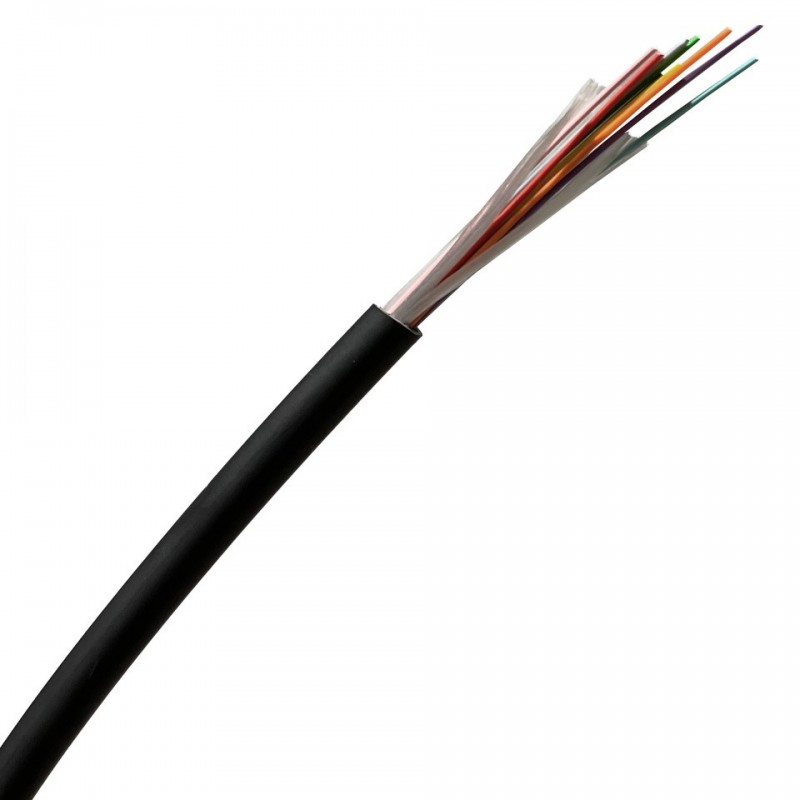 Tight Buffered Fibre Cca Rated OS2