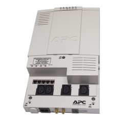 APC BH500INET Back-UPS 500 Structured Wiring UPS, 230V