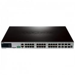 D-Link DGS-3420-28PC
