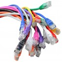 Cat6 RJ45 Patch Cables