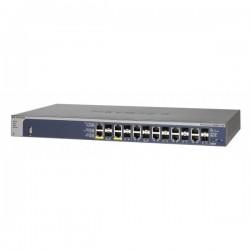 Netgear ProSafe GSM7212F