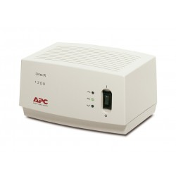 APC LE1200I Line-R 1200VA Automatic Voltage Regulator
