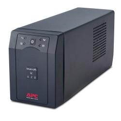 APC SC620I Smart-UPS SC 620VA 230V