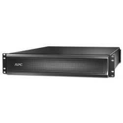 APC SMX120RMBP2U Smart-UPS X 120V External Battery Pack Rack/Tower