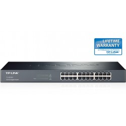 TP-LINK TL-SG1024 24-Port Gigabit Switch