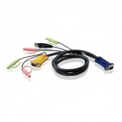 Aten  USB KVM Cable