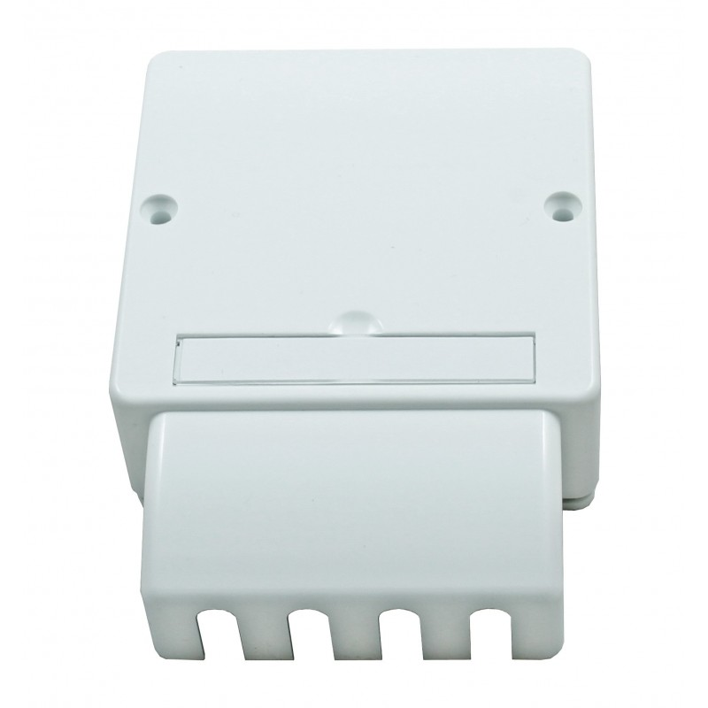 Cat5e CCS 4000 Series Tamper Proof Outlets