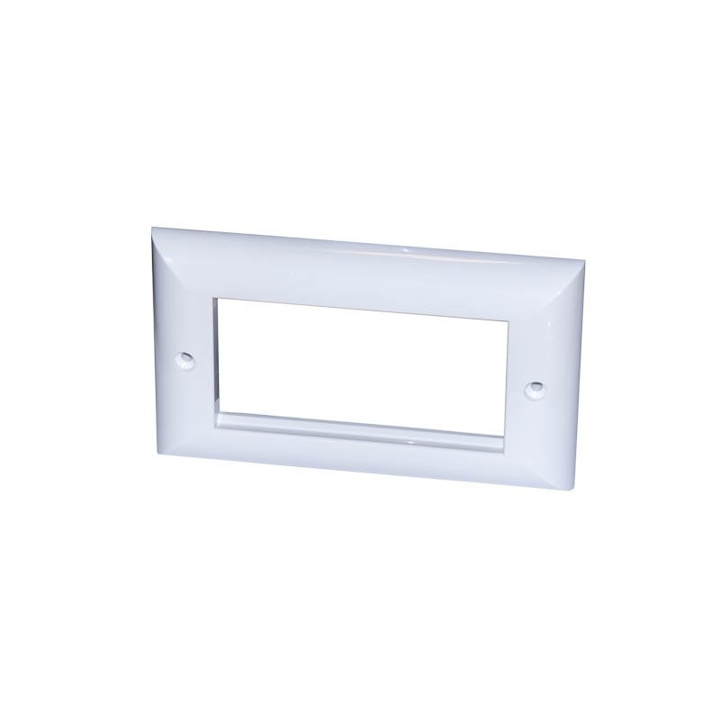DoubleGang CCS Elite Bevelled Euro Style Faceplate