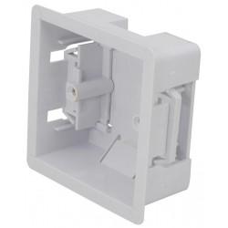 CCS SingleGang Dryline Back Box